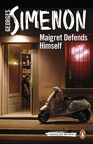 Maigret Defends Himself (Inspector Maigret)
