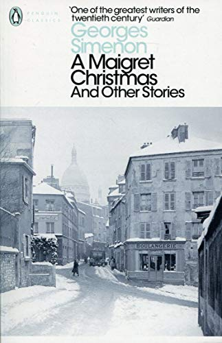 A Maigret Christmas and Other Stories (Inspector Maigret)