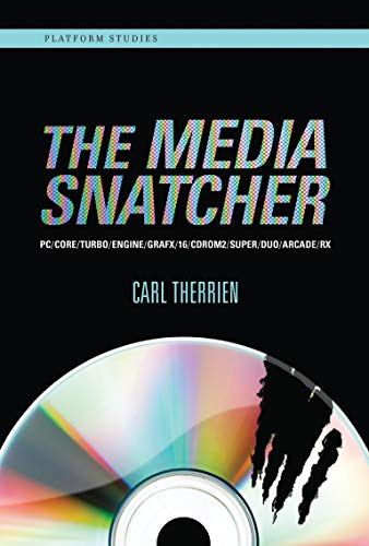 The Media Snatcher (PC/CORE/TURBO/ENGINE/GRAFX/16/CDROM2/SUPER/DUO/ARCADE/RX