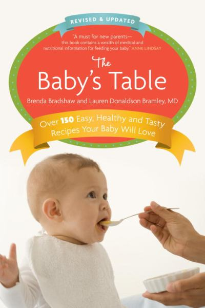 The Baby's Table (Revised & Updated)