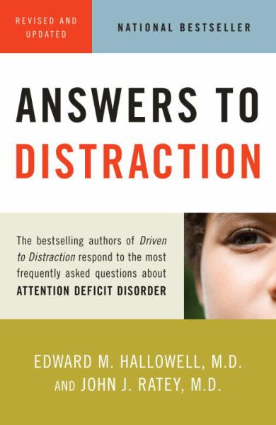 Answers to Distraction (Revised)