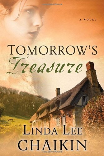 Tomorrow's Treasure (East of the Sun)