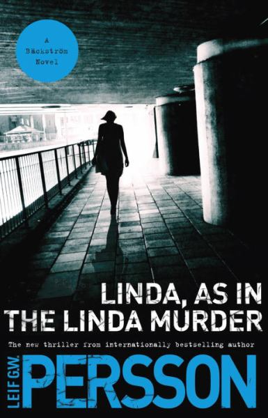 Linda, As in the Linda Murder (A Backstrom Novel)
