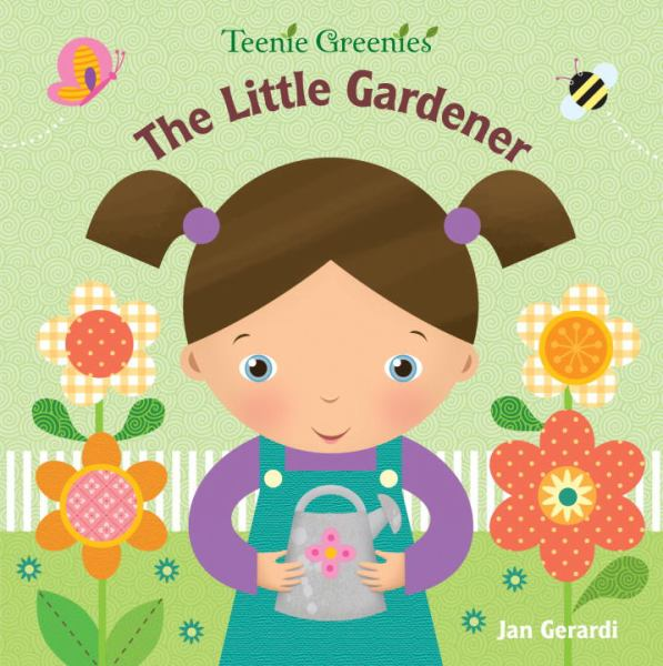 The Little Gardener