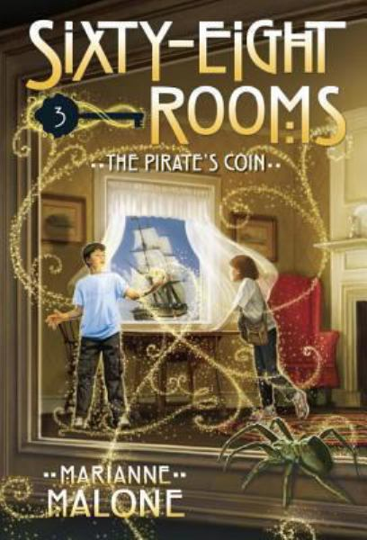 The Pirate's Coin (Sixty-Eight Rooms, Bk.3)