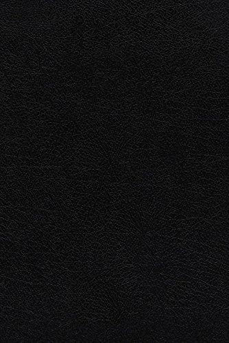 NKJV Faithlife Illustrated Study Bible (Black Premium Bonded Leather)