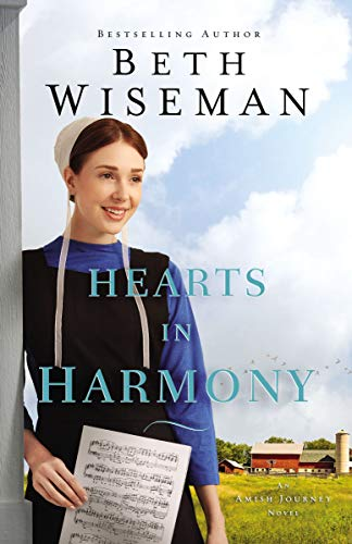 Hearts in Harmony (Amish Journey, Bk. 1)