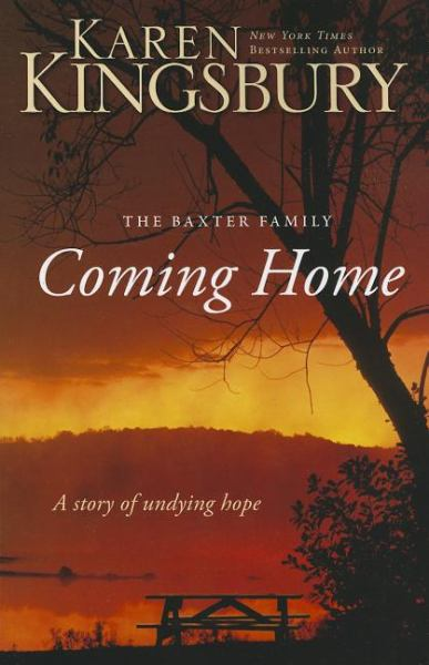 Coming Home (The Baxter Family)