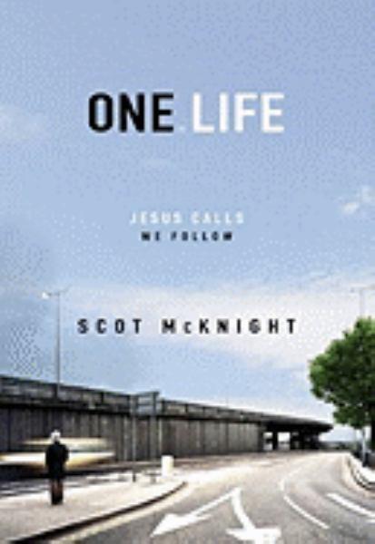 One. Life