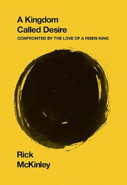 A Kingdom Called Desire