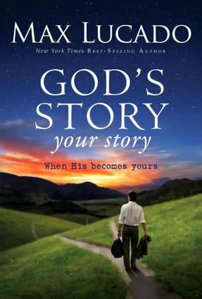 God's Story, Your Story