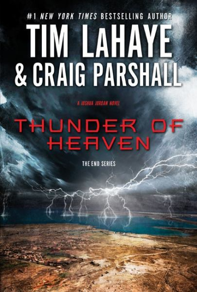 Thunder of Heaven (The End Series)