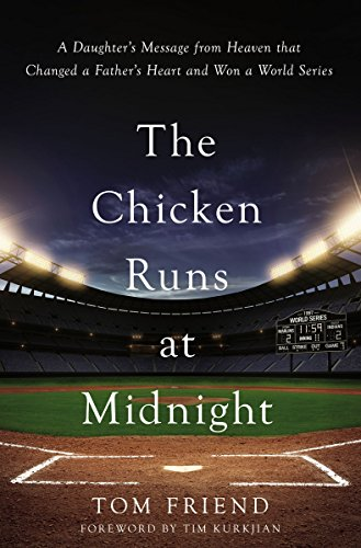 The Chicken Runs at Midnight