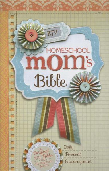 kjv-homeschool-moms-bible