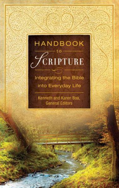 Handbook to Scripture