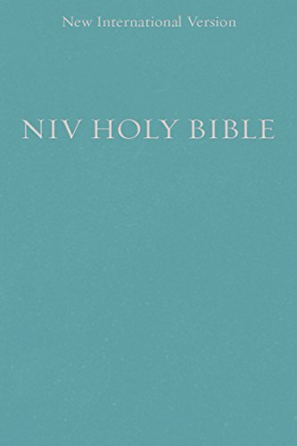 NIV Compact Holy Bible