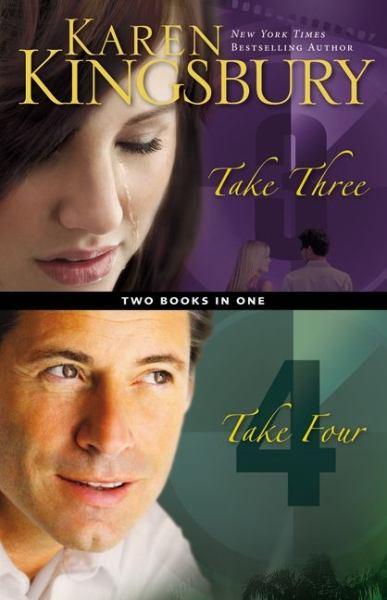 Take Three/ Take Four