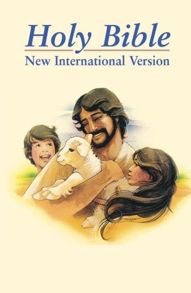 Holy Bible (NIV Children's Edition)