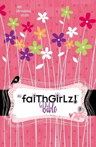 NIV Faithgirlz! Bible