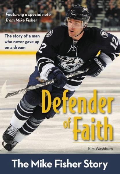 Defender of Faith: The Mike Fiskher Story