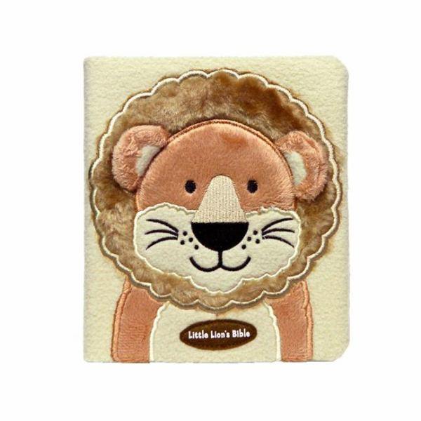 Little Lion's Bible