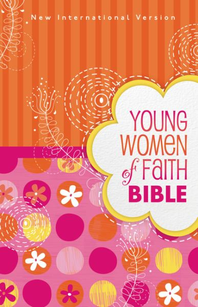 NIV Young Women of Faith Bible