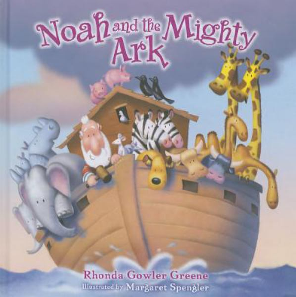 Noah and the Mighty Ark