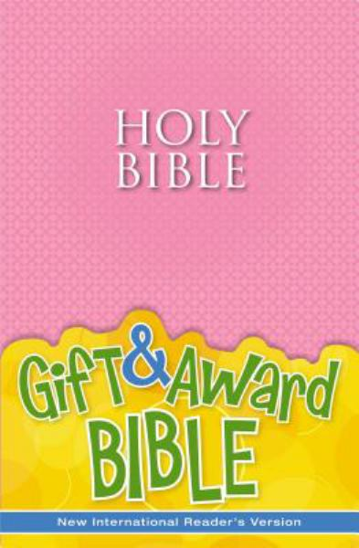 NIrV, Gift and Award Bible (Pink)