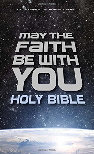 NIrV May the Faith Be with You Holy Bible
