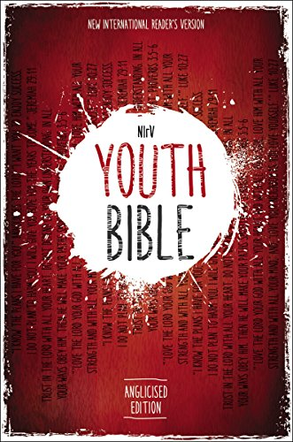 NIrV, Youth Bible (Anglicised Edition)