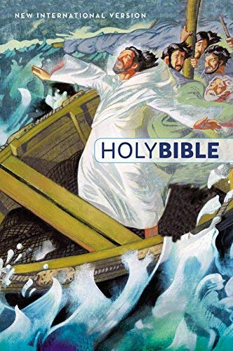 NIV Children's Holy Bible