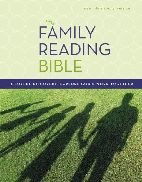The Family Reading Bible