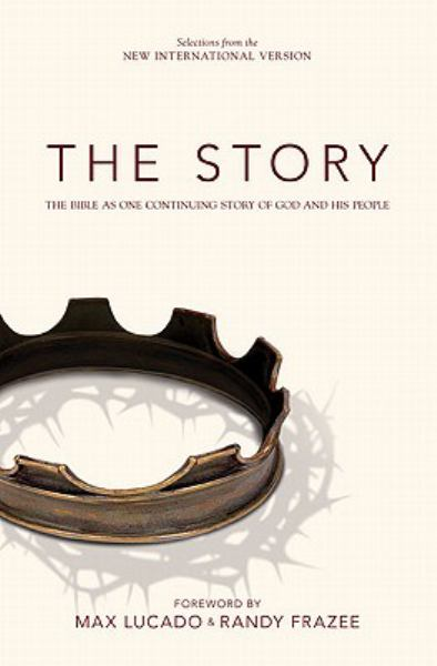 The Story: The Bible as One Continuing Story of God and his People (NIV, Text)