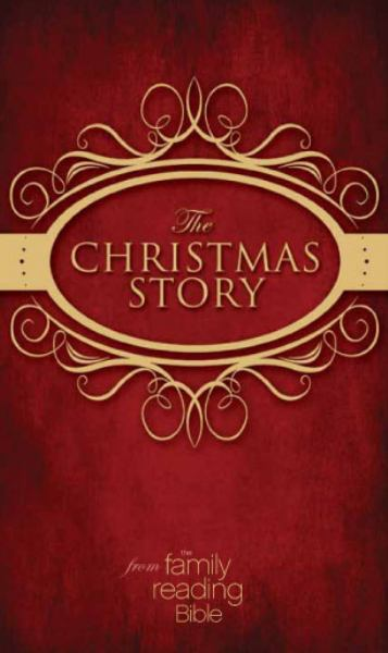 The Christmas Story from the Family Reading Bible (NIV)