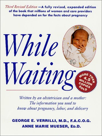 While Waiting (3rd Revised Edition)