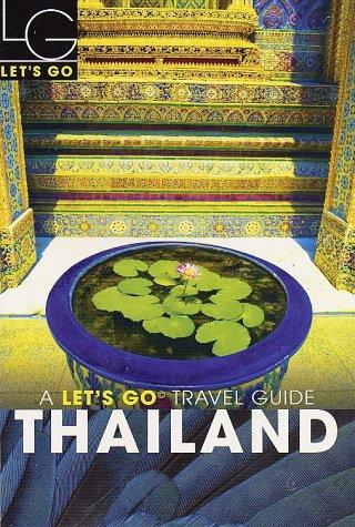 Thailand (Let's Go)