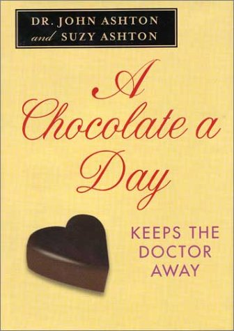 A Chocolate a Day Keeps the Doctor Away
