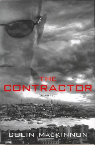 The Contractor: A Novel