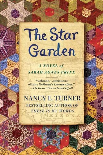 The Star Garden: A Novel of Sarah Agnes Prine (Sarah Agnes Prine Novels)