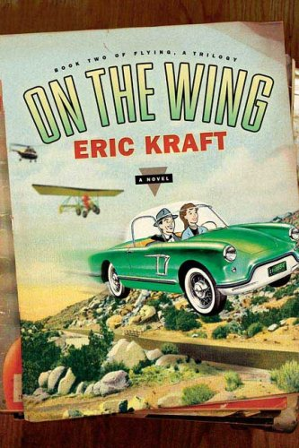 On the Wing (Flying, Bk. 2)