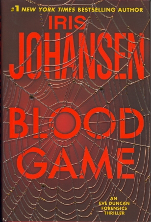 Blood Game: An Eve Duncan Forensics Thriller (Eve Duncan Forensics Thrillers)