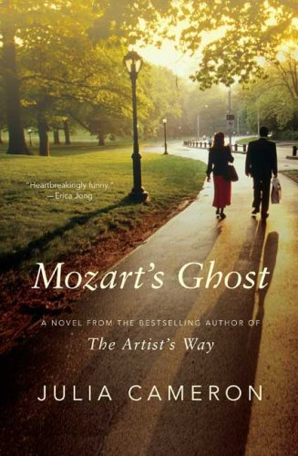 Mozart's Ghost: The Artist's Way