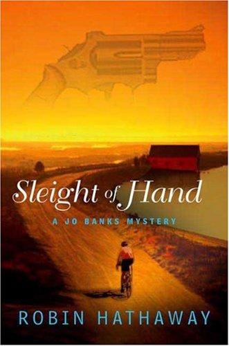 Sleight of Hand (Jo Banks Mysteries)