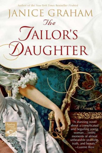 The Tailor's Daughter: A Novel (Reading Group Gold)