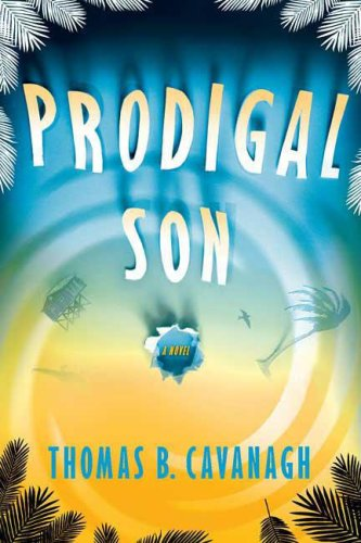 Prodigal Son (A Mike Garrity Mystery)
