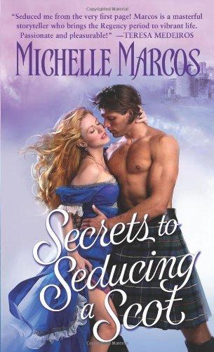 Secrets to Seducing a Scot