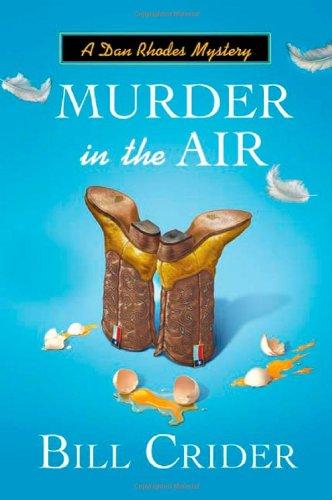 Murder in the Air: A Dan Rhodes Mystery