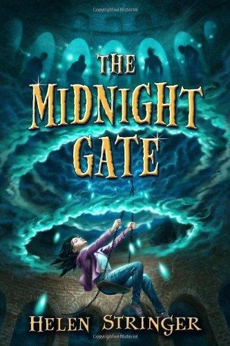 The Midnight Gate