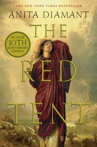 The Red Tent (10th Anniversary Edition)