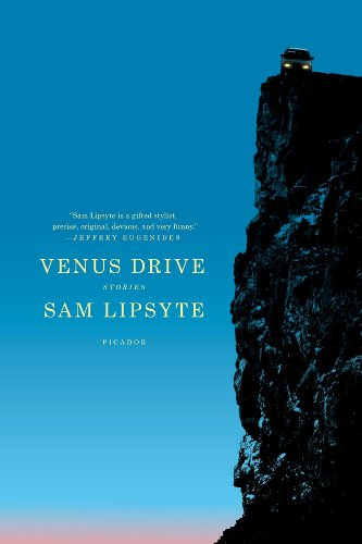 Venus Drive: Stories